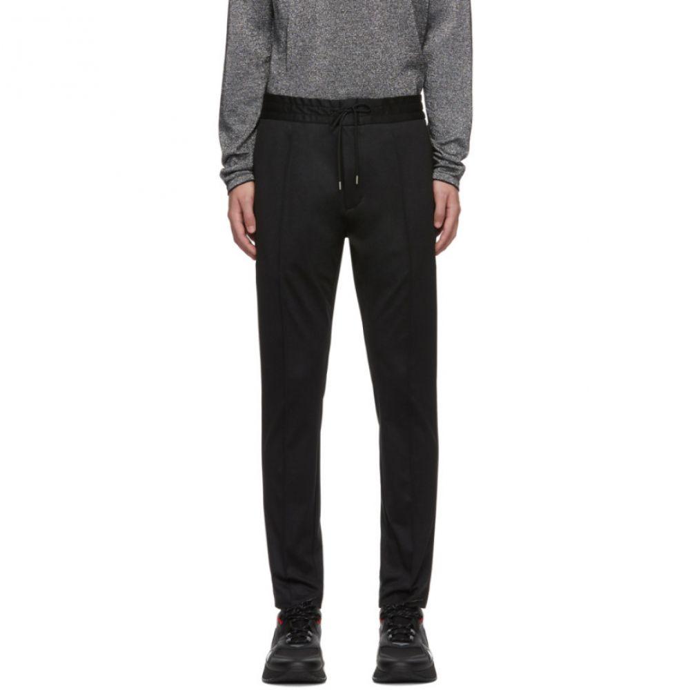 ヒューゴ ボス Hugo メンズ ボトムス・パンツ 【Black Zennet Trousers】Black