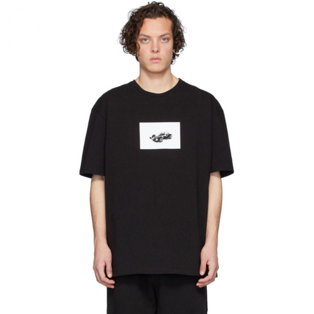 グッドファイト Goodfight メンズ Tシャツ トップス【Black Super 1 T-Shirt】Black