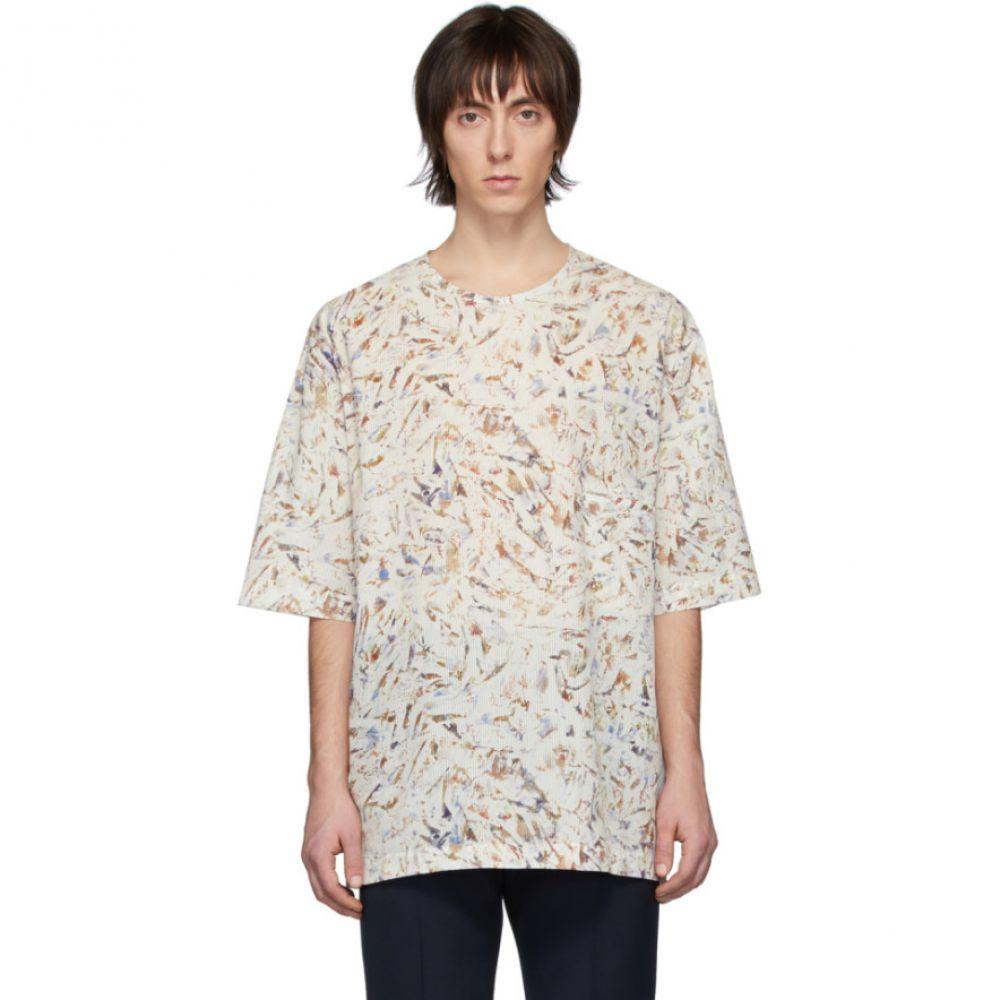 ルメール Lemaire メンズ Tシャツ トップス【Multicolor Half-Sleeve T-Shirt】Multicolor
