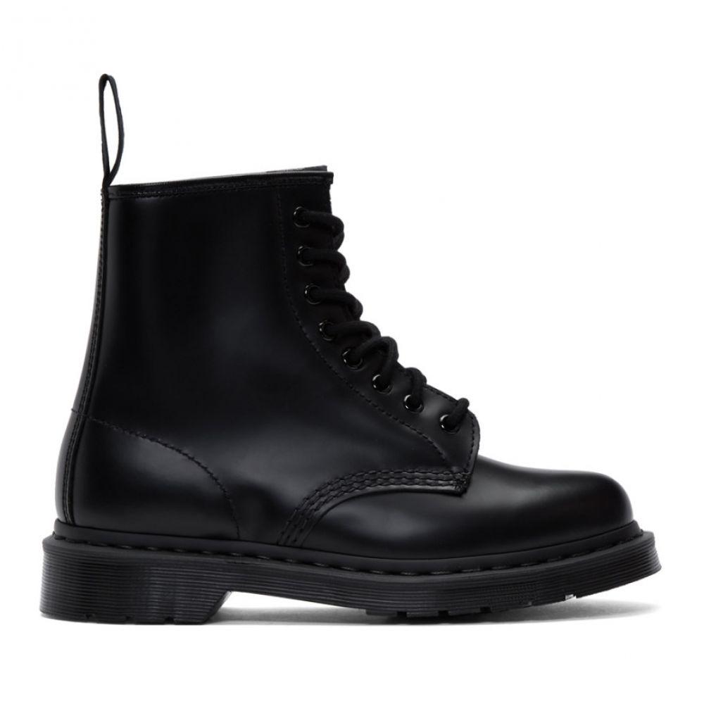 ドクターマーチン Dr. Martens メンズ ブーツ シューズ・靴【Black 1460 Mono Boots】Black