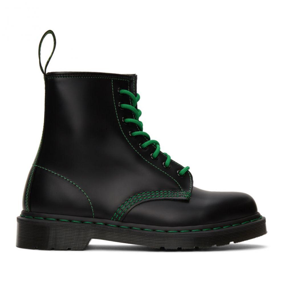 ドクターマーチン Dr. Martens メンズ ブーツ シューズ・靴【Black 1460 GS Boots】Black