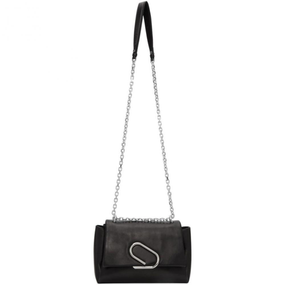 スリーワン フィリップ リム 3.1 Phillip Lim レディース ショルダーバッグ バッグ【Black Alix Soft Chain Bag】Black