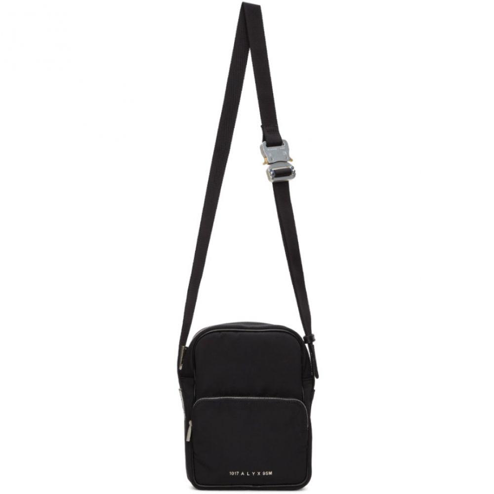 アリクス 1017 ALYX 9SM レディース ショルダーバッグ カメラバッグ バッグ【Black Vertical Camera Bag】Black