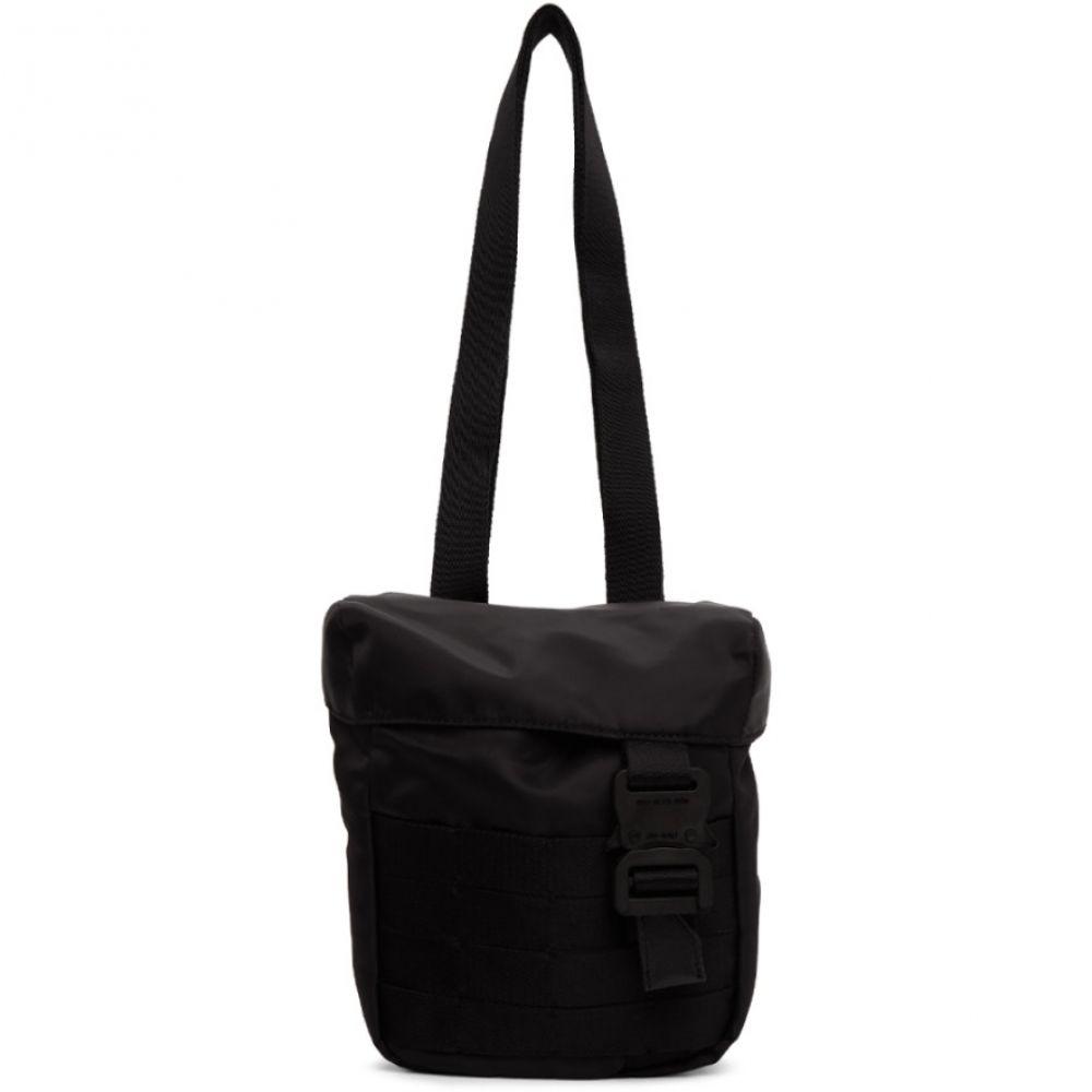 アリクス 1017 ALYX 9SM レディース ショルダーバッグ バッグ【Black Military Shoulder Bag】Black