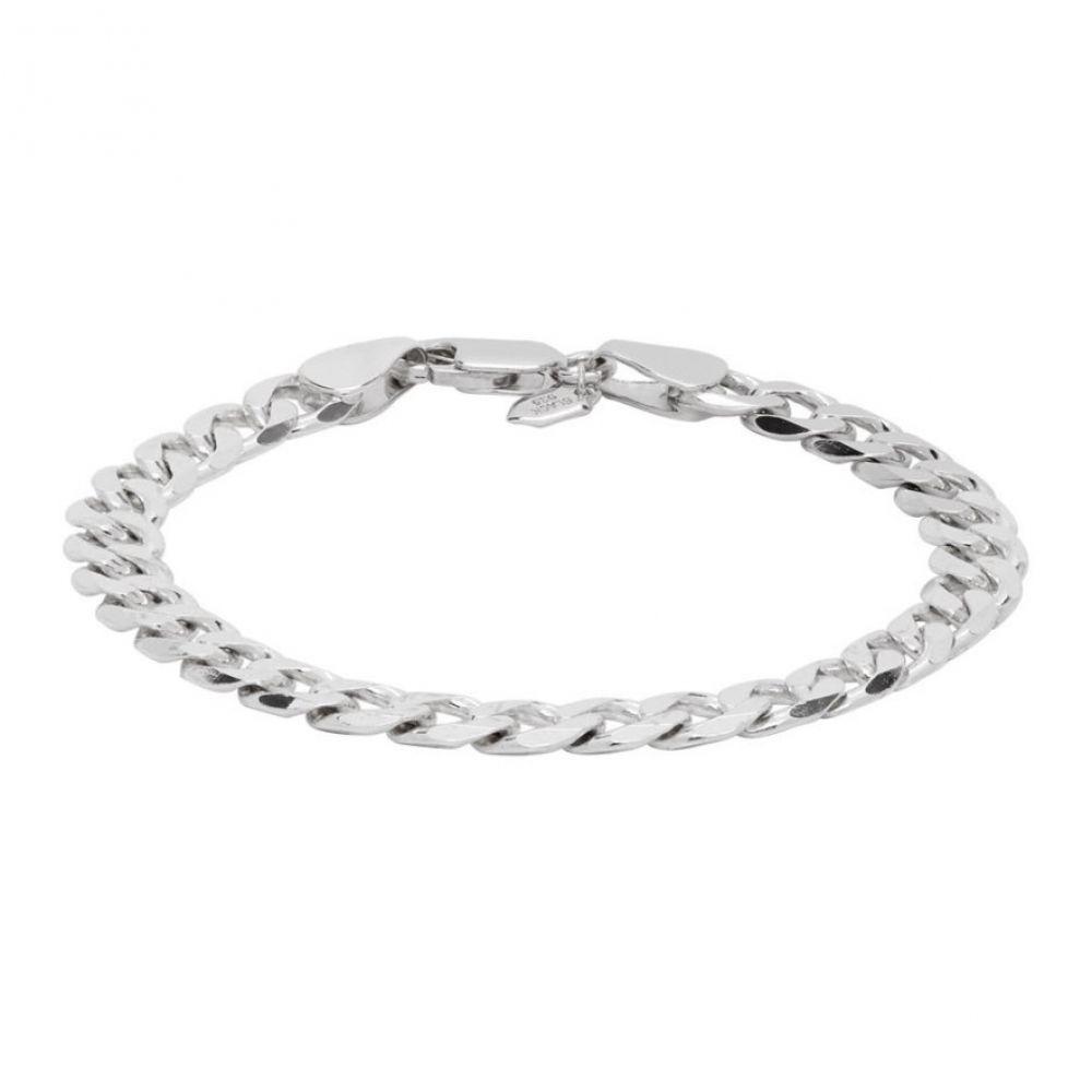 マリア ブラック Maria Black レディース ブレスレット ジュエリー・アクセサリー【Silver Forza Bracelet】Silver