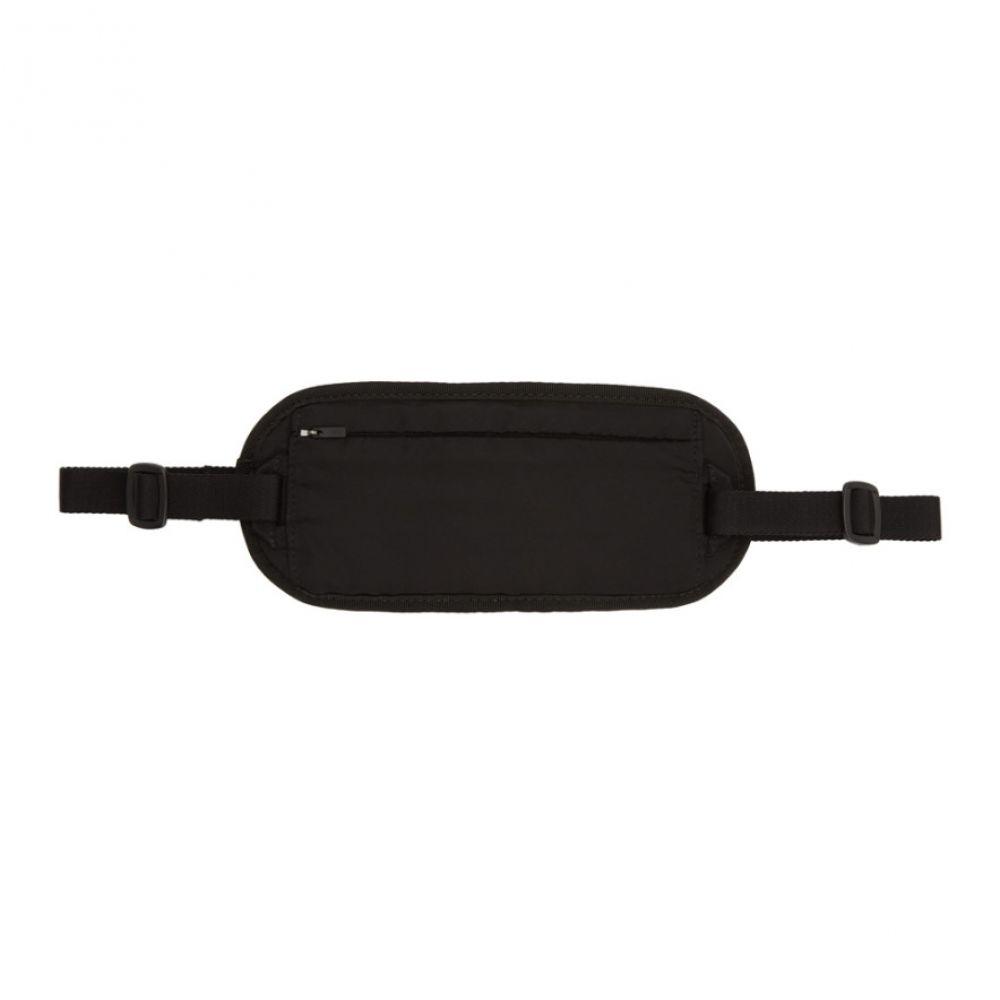 アリクス 1017 ALYX 9SM レディース ボディバッグ・ウエストポーチ バッグ【Black Claw Belt Bag】Black