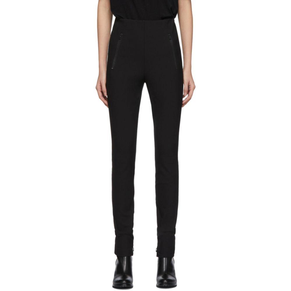 ラグ&ボーン rag & bone レディース ボトムス・パンツ 【Black Simone Sport Trousers】Black