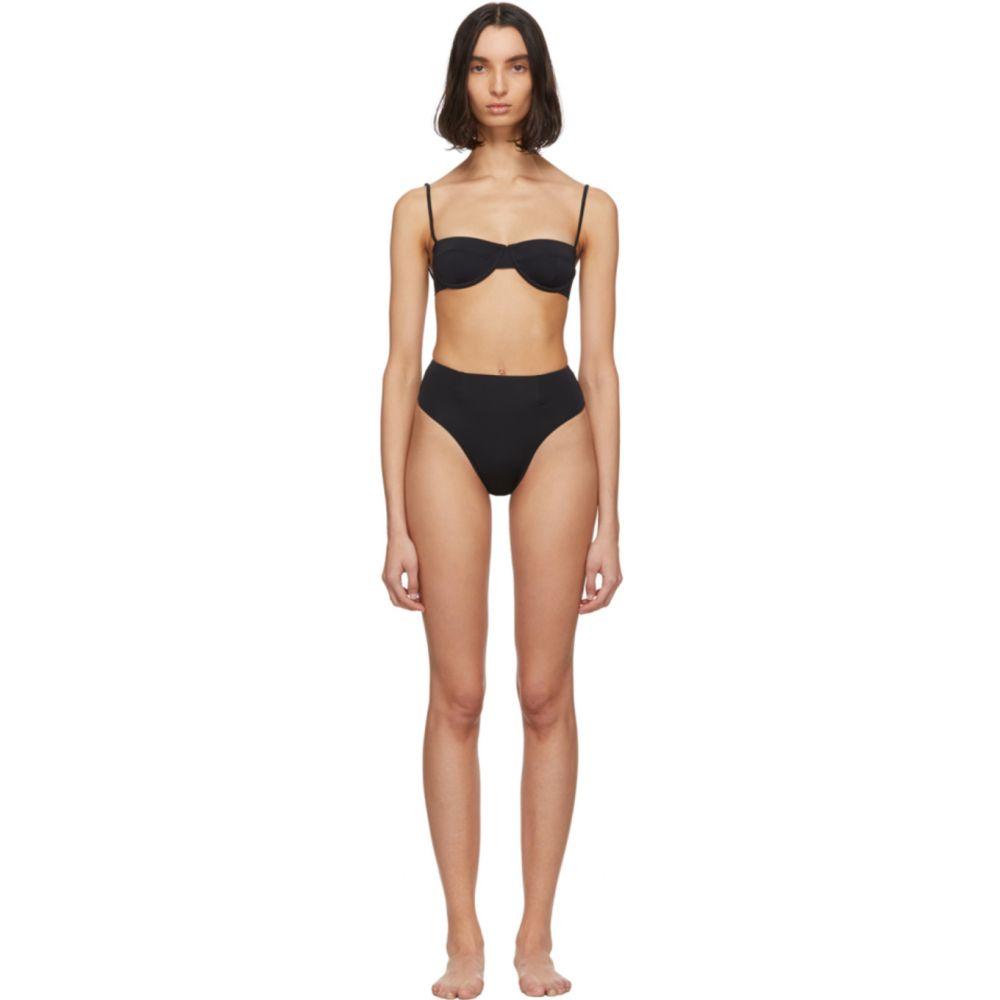ヘイト Haight レディース 上下セット 水着・ビーチウェア【Black Vintage Bikini】Black