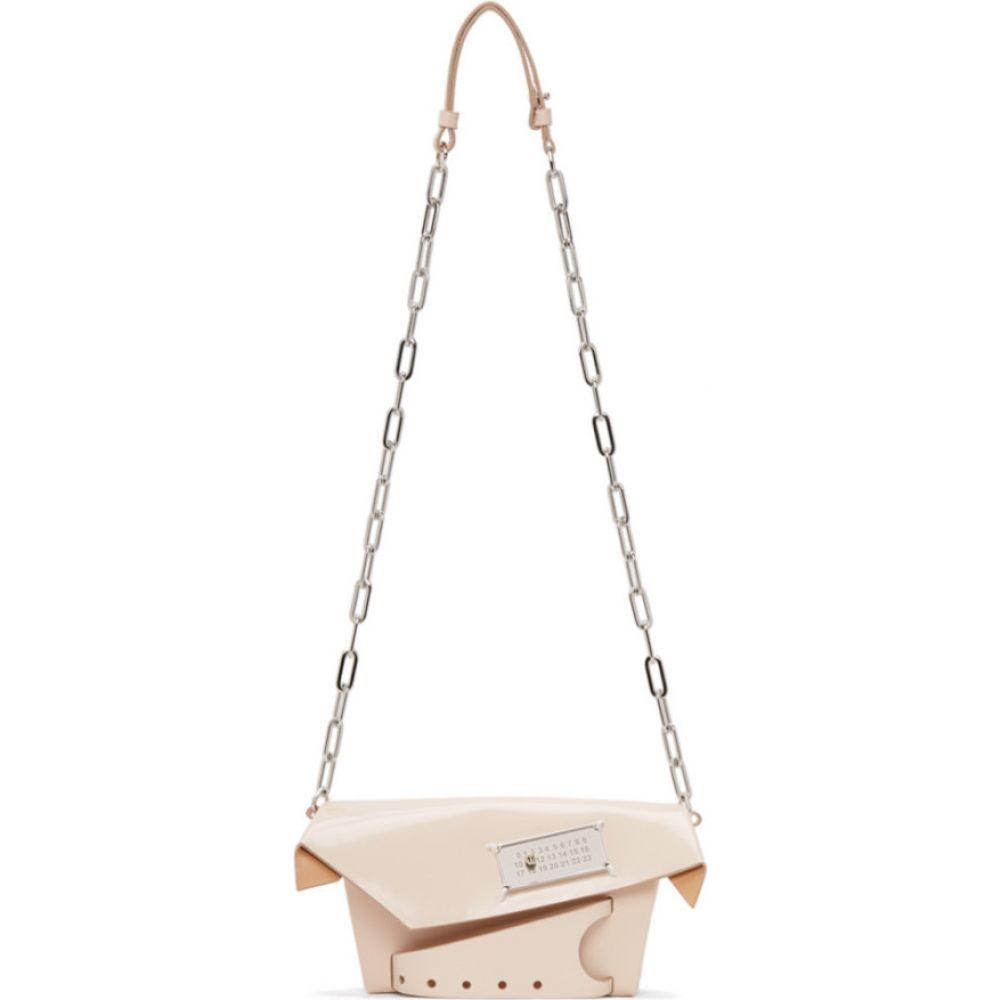 メゾン マルジェラ Maison Margiela メンズ メッセンジャーバッグ バッグ【Off-White Snatched Messenger Bag】Chair