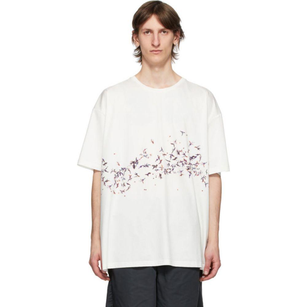 コーナーストーン Cornerstone メンズ Tシャツ トップス【White Graphic T-Shirt】White