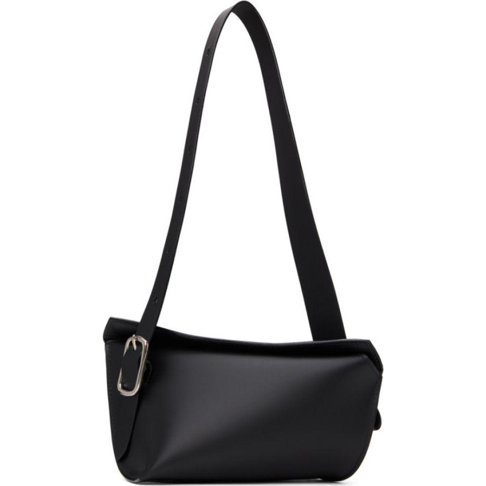 ヴェンツェル Venczel レディース ショルダーバッグ バッグ【Black Aera-S Bag】Black