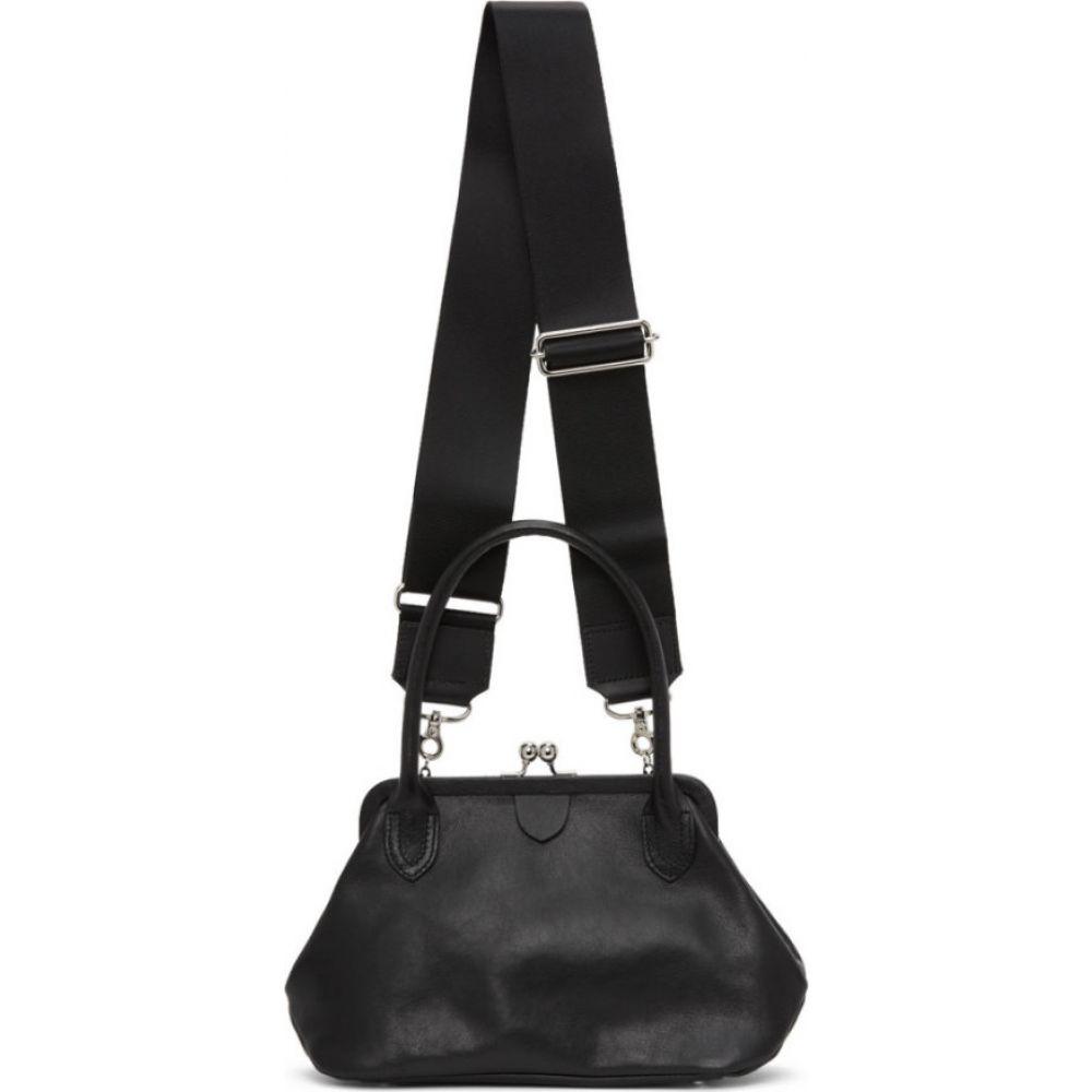 ワイズ Y's レディース ショルダーバッグ バッグ【Black 2Way Bag】Black