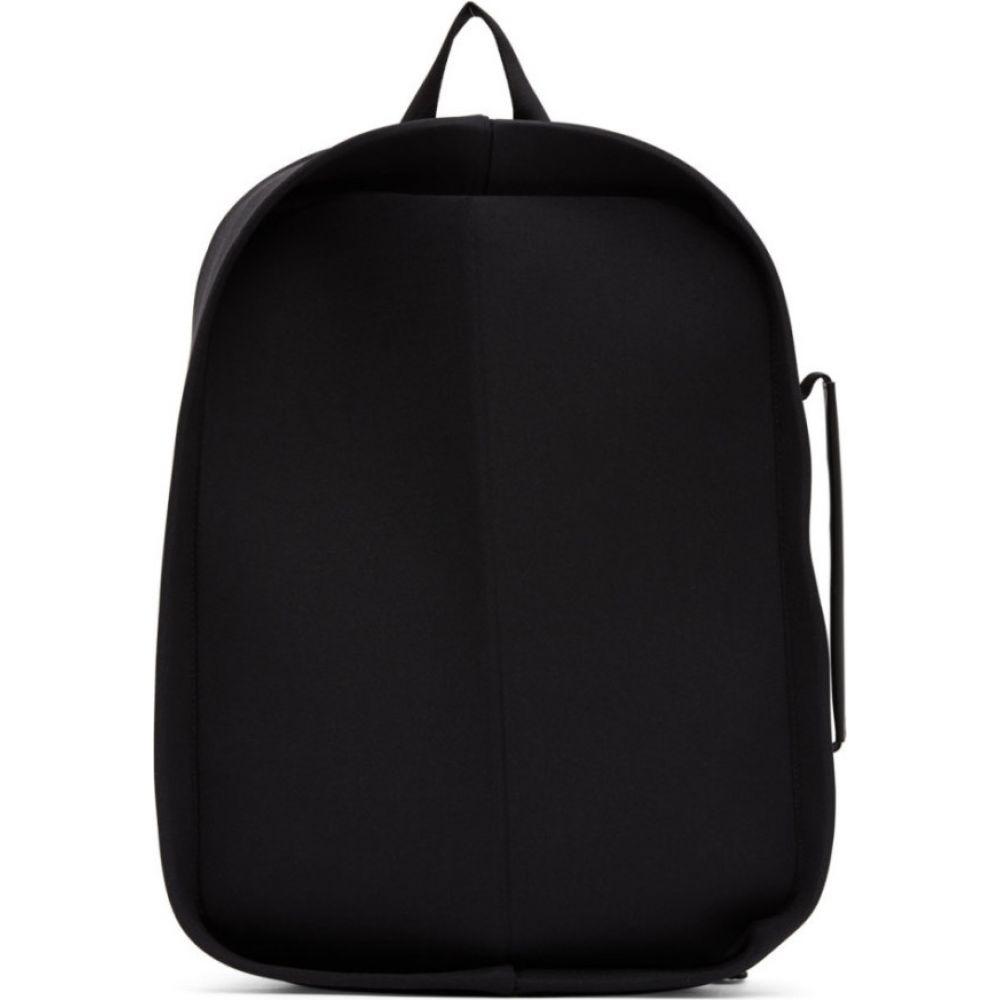 イッセイ ミヤケ Homme Plisse Issey Miyake メンズ バックパック・リュック バッグ【Black Mobility Backpack】Black