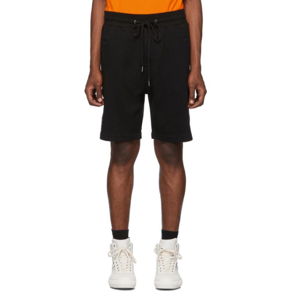 スビ Ksubi メンズ ショートパンツ ボトムス・パンツ【Black Subscribe Shorts】Black