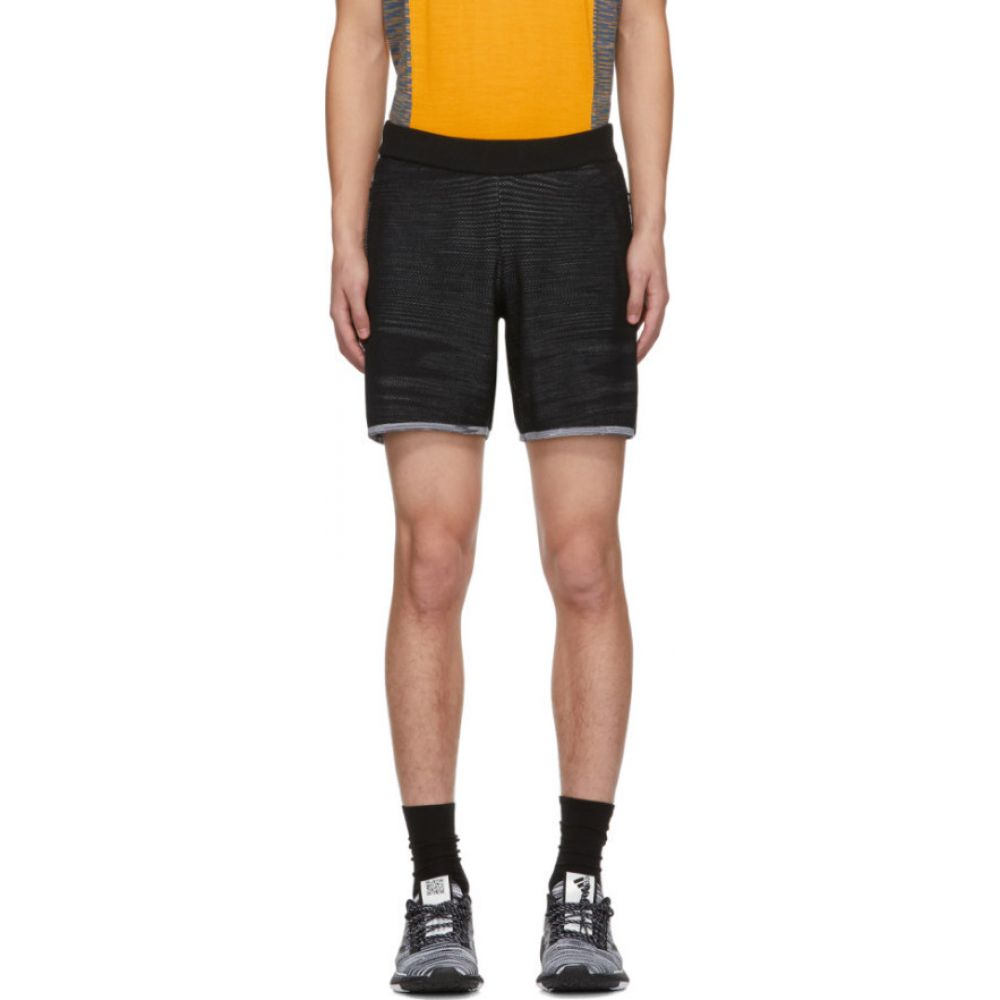 アディダス adidas x Missoni メンズ ショートパンツ ボトムス・パンツ【Black Saturday Shorts】Black