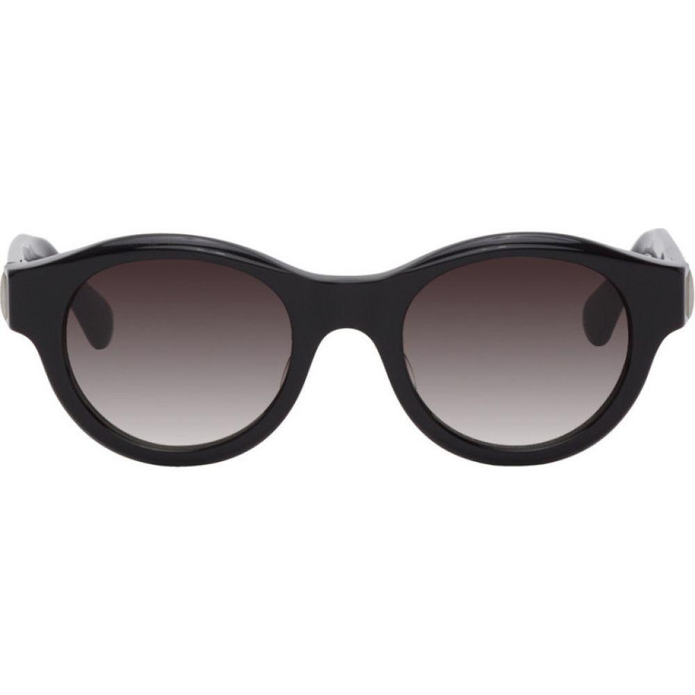 マツダ Matsuda メンズ メガネ・サングラス 【Black M1021 Sunglasses】Black