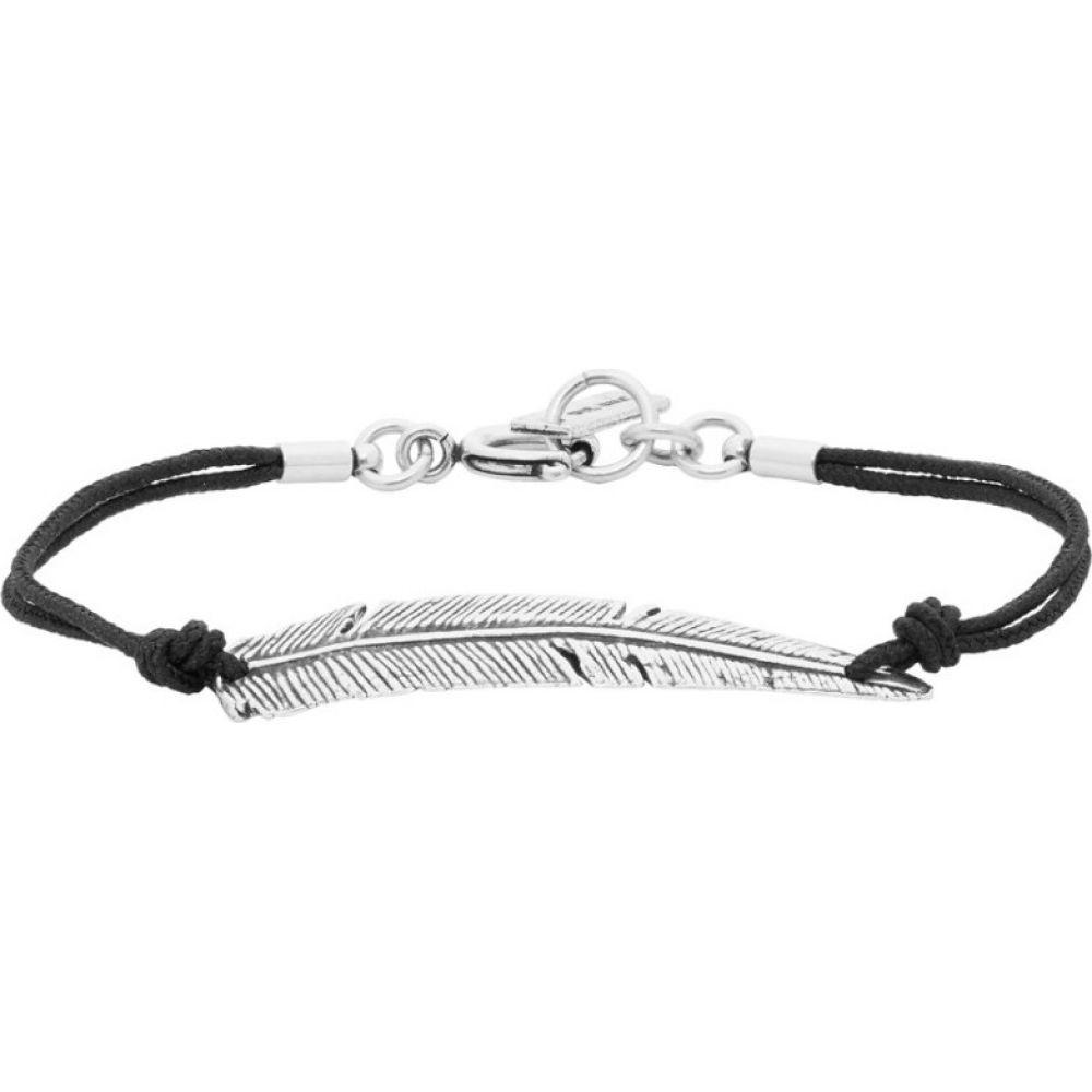 イザベル マラン Isabel Marant メンズ ブレスレット ジュエリー・アクセサリー【Silver My God Bracelet】Silver