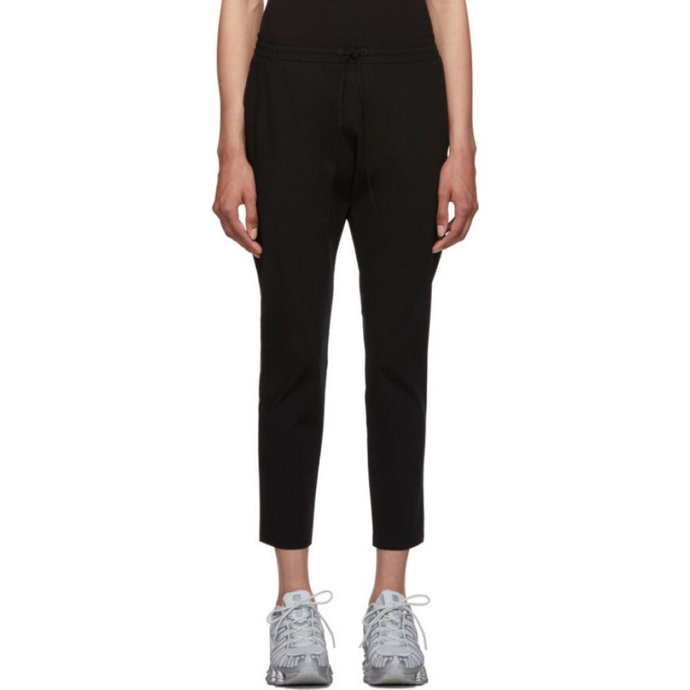 Wone レディース ボトムス・パンツ 【Black Lounge Pants】Black