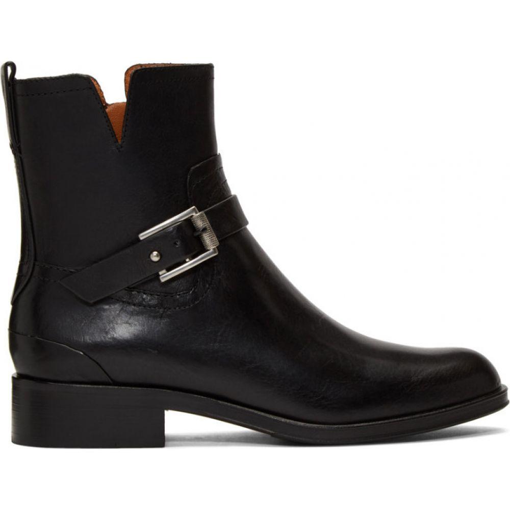 ラグ&ボーン rag & bone レディース ブーツ シューズ・靴【Black Abel Moto Boots】Black