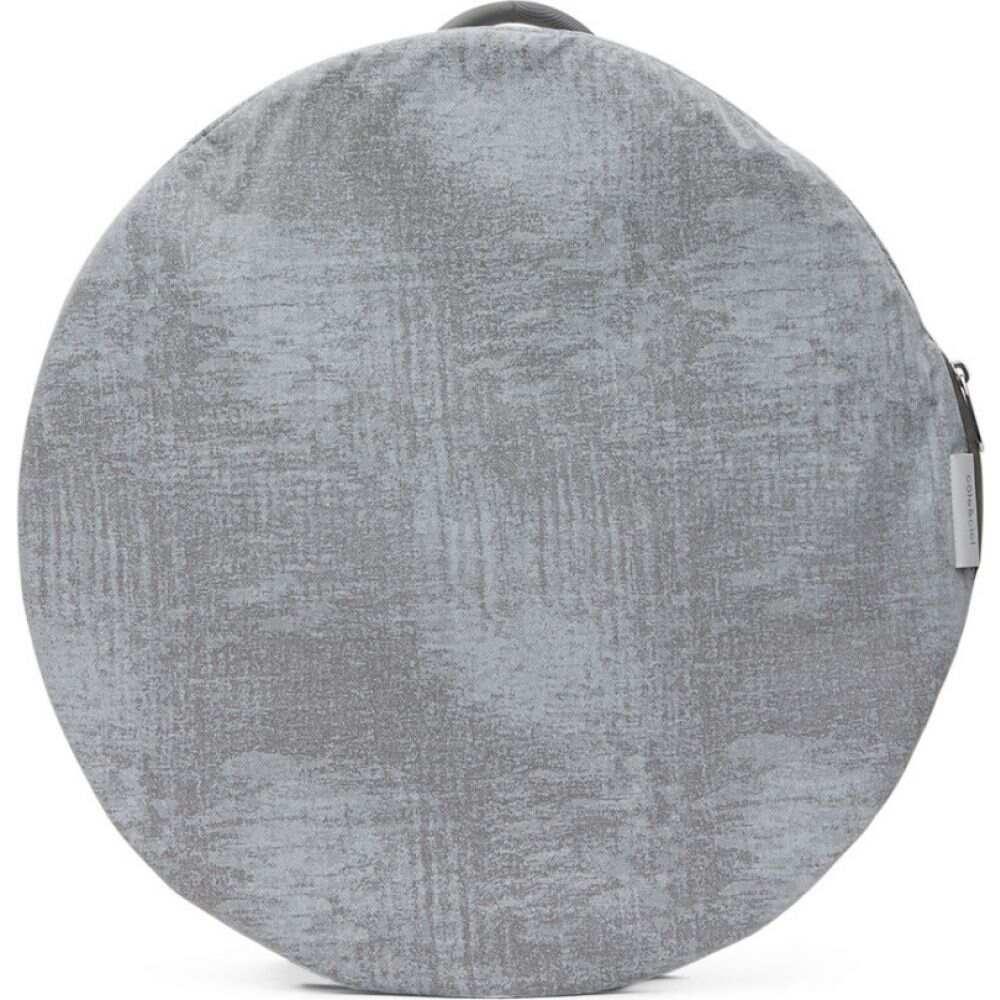 コート エ シエル Cote & Ciel メンズ バックパック・リュック バッグ【Grey Moselle Backpack】Light grey