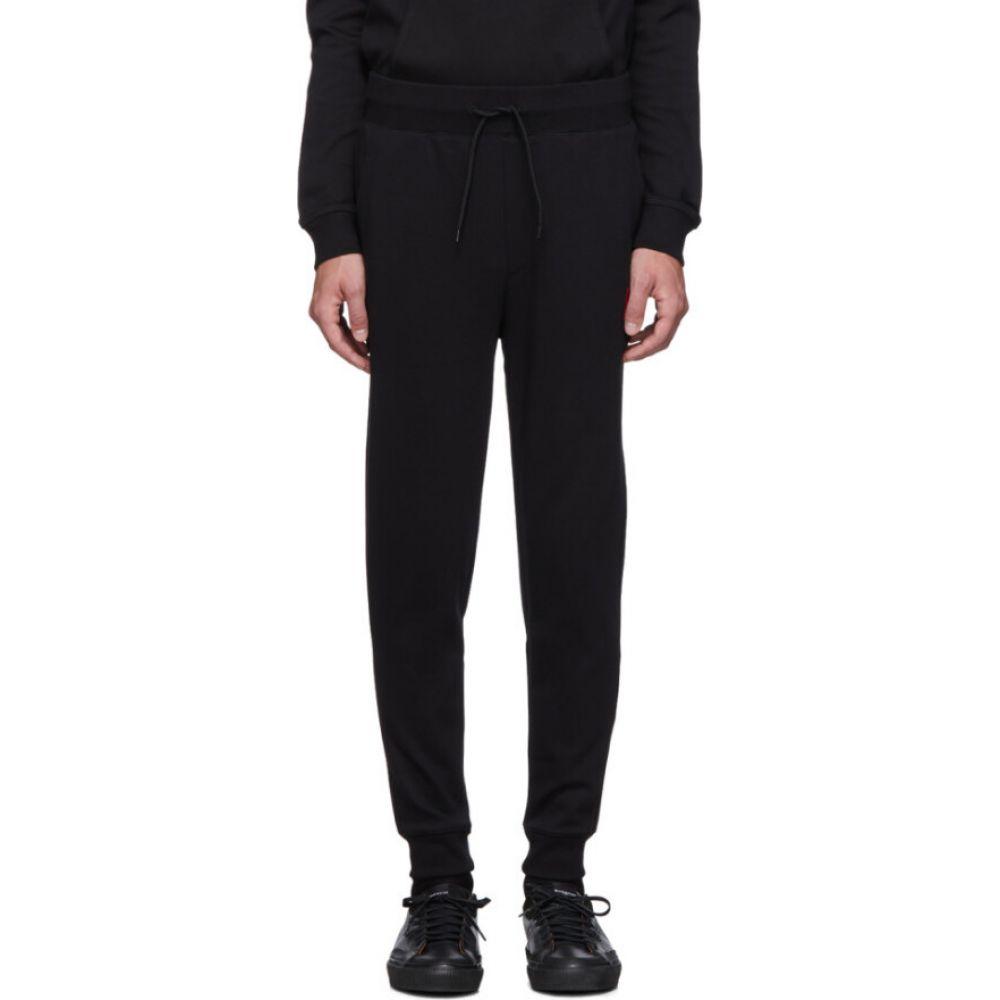 ヒューゴ ボス Hugo メンズ スウェット・ジャージ ボトムス・パンツ【Black Dakarta Lounge Pants】Black