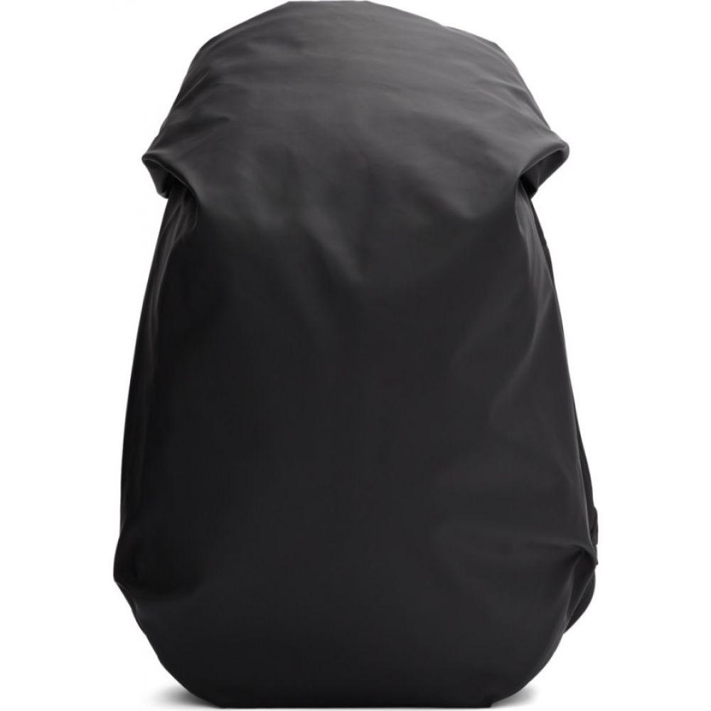 コート エ シエル Cote & Ciel メンズ バックパック・リュック バッグ【black nile sport backpack】Black