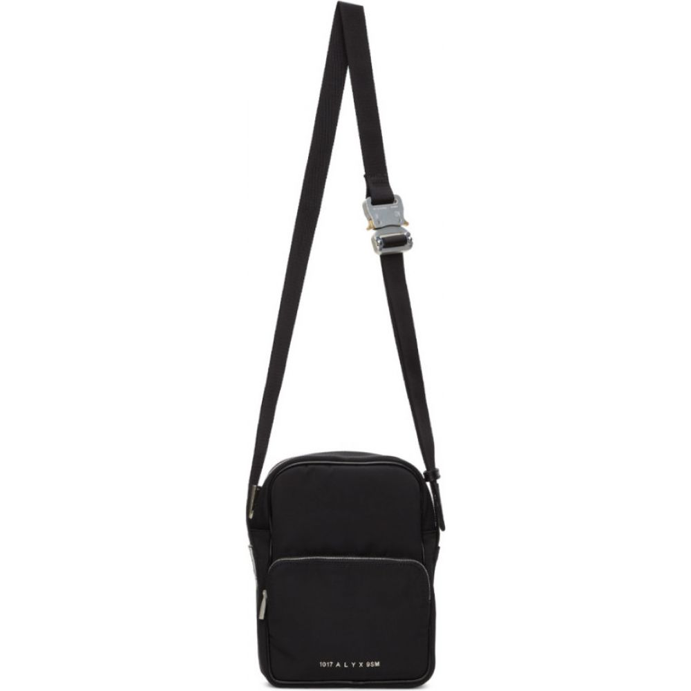アリクス 1017 ALYX 9SM レディース ショルダーバッグ カメラバッグ バッグ black vertical camera bag Black 2020春夏