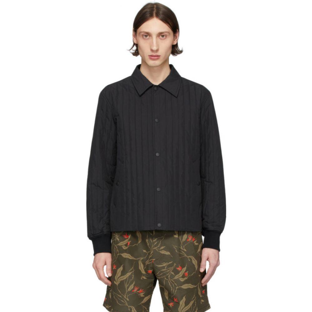 ラグ&ボーン rag & bone メンズ ジャケット アウター【black davis jacket】Black