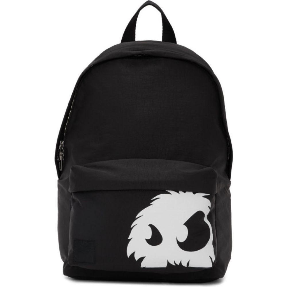 アレキサンダー マックイーン McQ Alexander McQueen メンズ バックパック・リュック バッグ【black chester classic backpack】Black