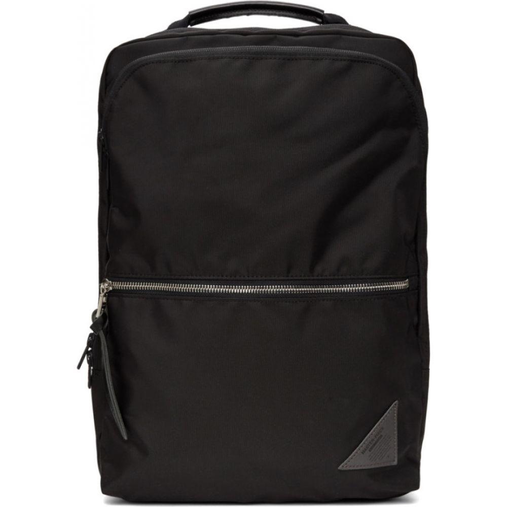 マスターピース Master-Piece Co メンズ バックパック・リュック バッグ【black various backpack】Black