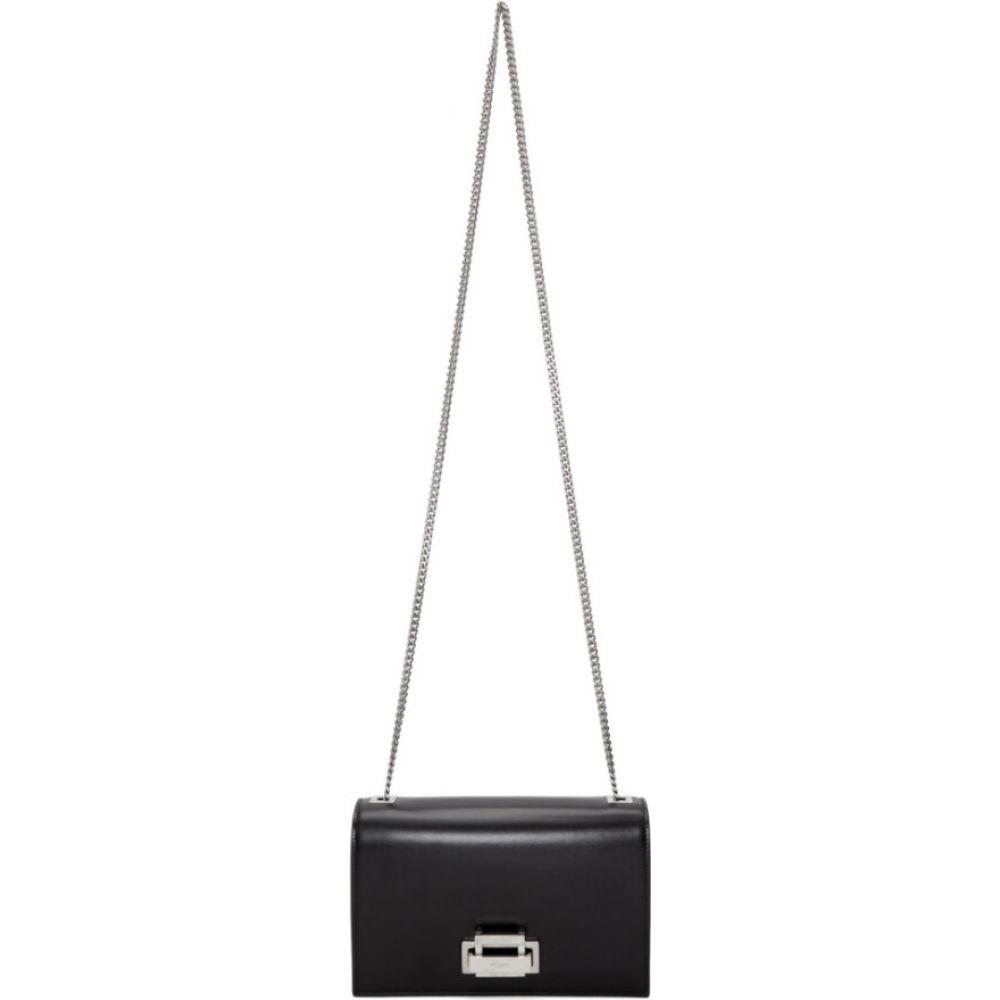 イヴ サンローラン Saint Laurent レディース ショルダーバッグ バッグ【black art deco flap bag】Black