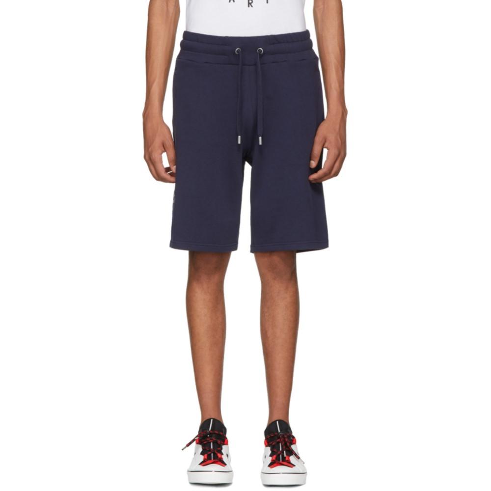 ケンゾー メンズ ボトムス・パンツ ショートパンツ【Navy Urban Shorts】