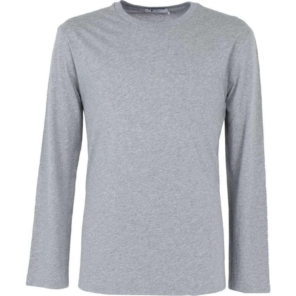 アレキサンダー ワン ALEXANDERWANG.T メンズ Tシャツ トップス【t-shirt】Grey