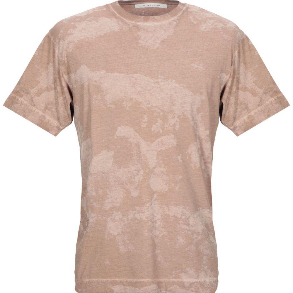 アリクス 1017 ALYX 9SM メンズ Tシャツ トップス【t-shirt】Khaki