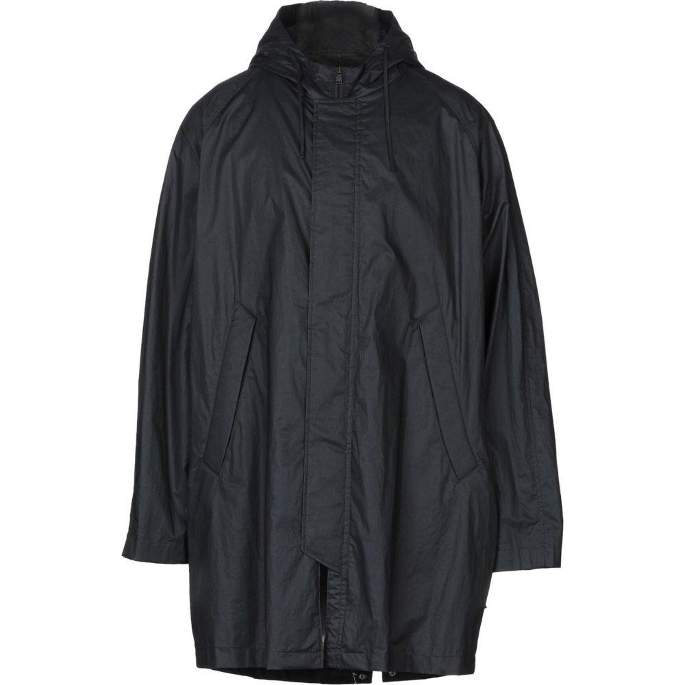 アレグリ ALLEGRI メンズ コート アウター【full-length jacket】Black