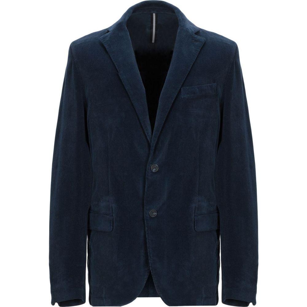 <title>アルマタディメアー メンズ アウター スーツ ジャケット Dark blue サイズ交換無料 定価 ARMATA DI MARE blazer</title>