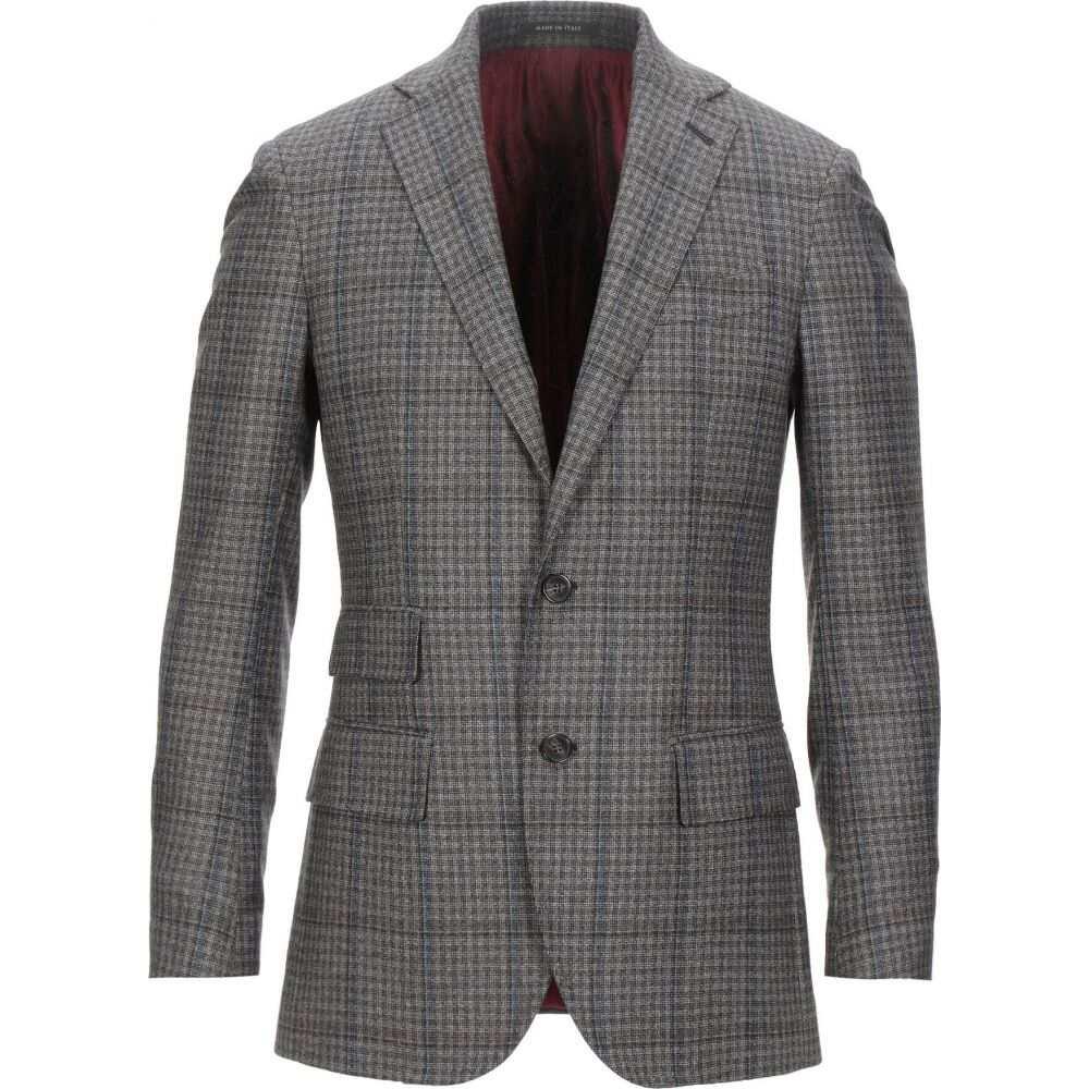 <title>ロイヤル 商舗 ロウ メンズ アウター スーツ ジャケット Grey サイズ交換無料 ROYAL ROW blazer</title>