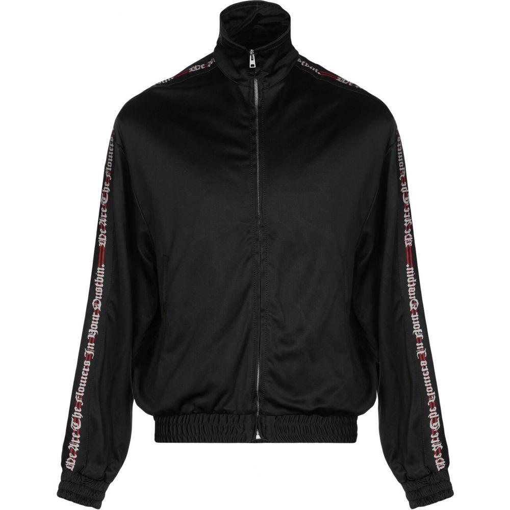 格安新品  リプレゼント REPRESENT メンズ スウェット・トレーナー トップス【sweatshirt】Black, マツサカシ 91cd71ea
