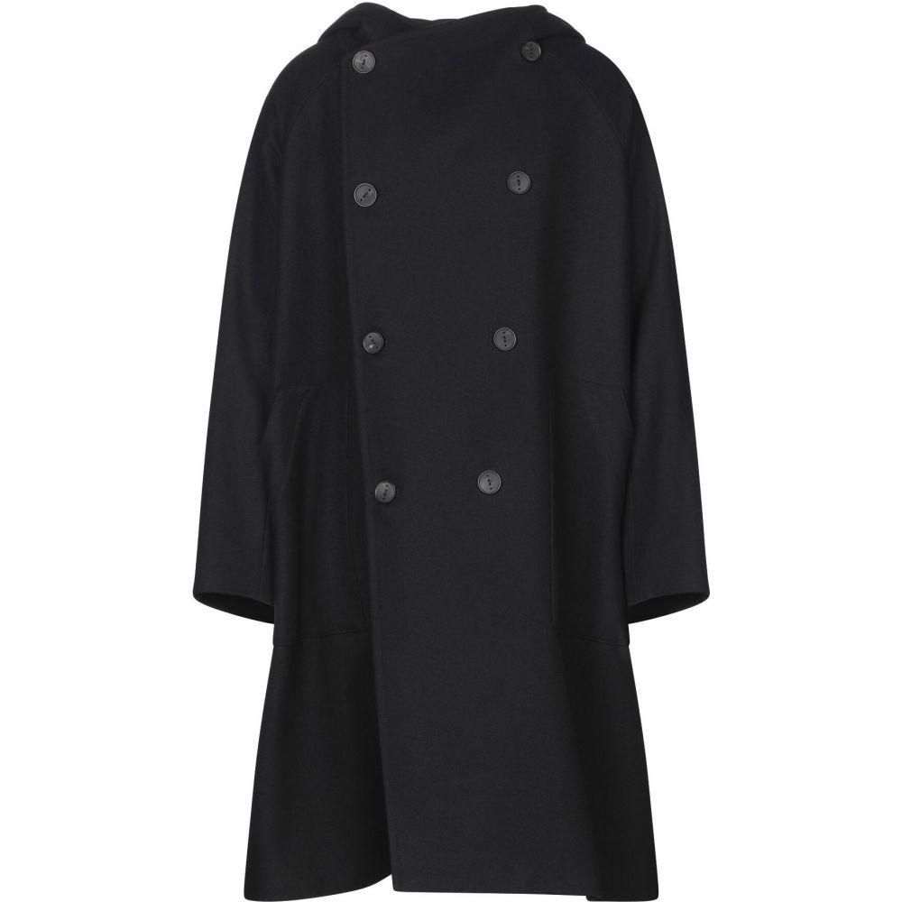 イーヴォ HEVO メンズ コート アウター【coat】Black