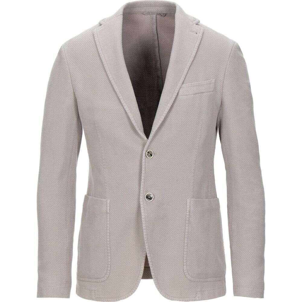 アウター【blazer】Beige スーツ・ジャケット ナルデッリ アンジェロ NARDELLI メンズ ANGELO