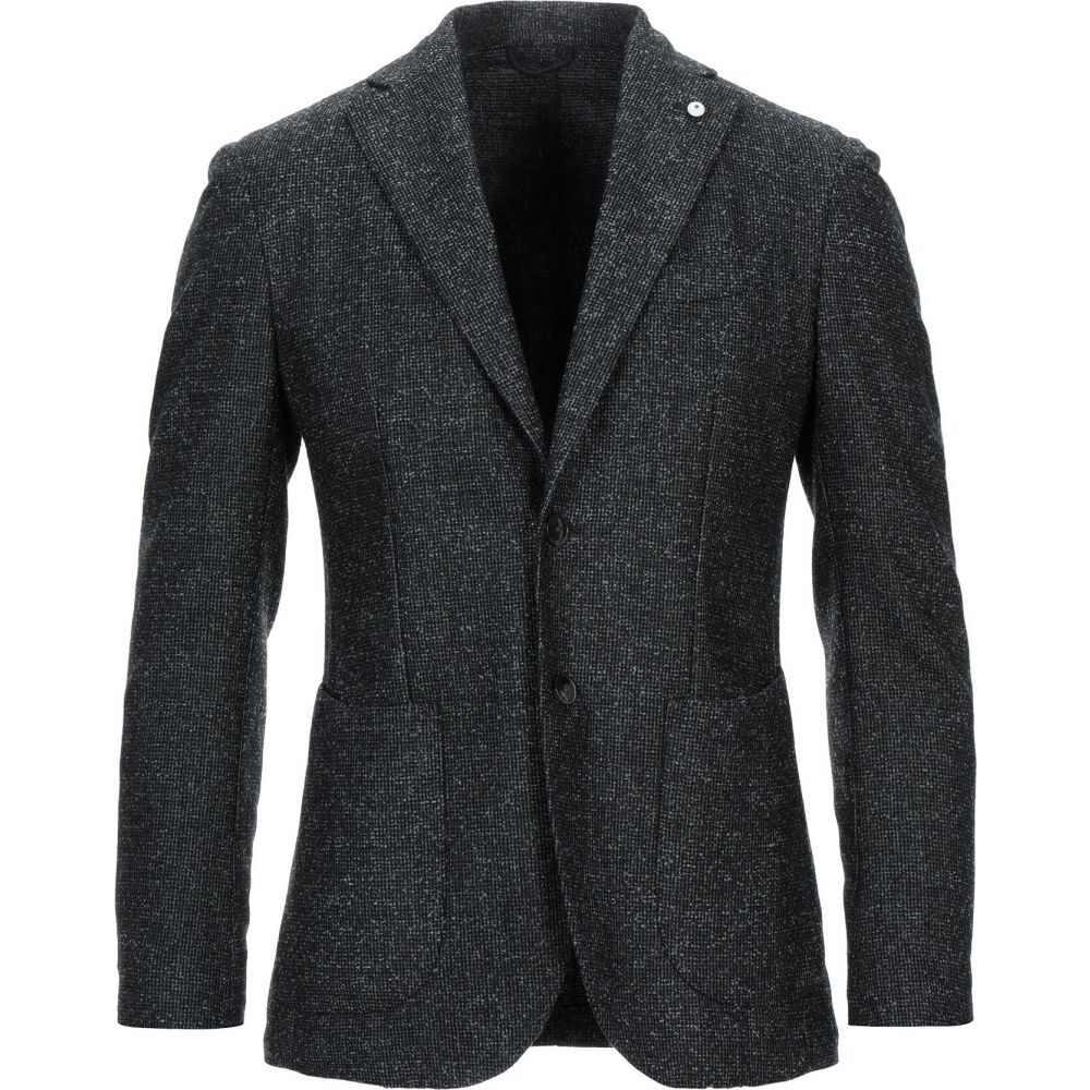 エルビーエム1911 L.B.M. 1911 メンズ スーツ・ジャケット アウター【blazer】Lead
