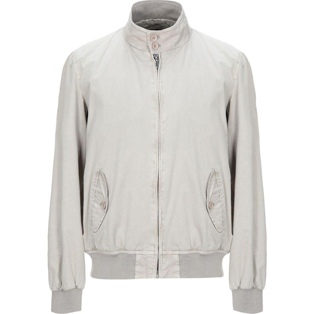 アウター【jacket】Light メンズ DANDI grey ダンディ ジャケット