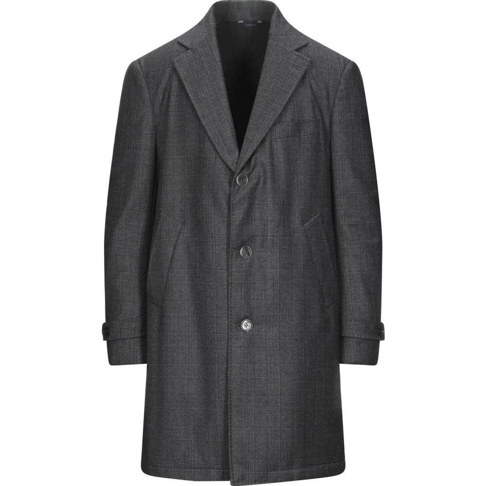 【激安大特価!】 トンボリーニ TOMBOLINI メンズ コート コート アウター TOMBOLINI【coat メンズ】Lead, キャプテン:8d14d5b4 --- experiencesar.com.ar