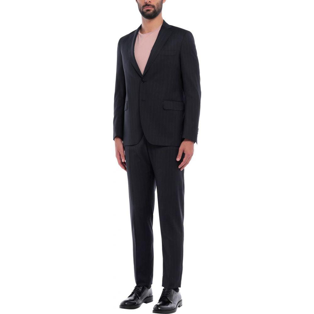 【逸品】 トンボリーニ TOMBOLINI TOMBOLINI メンズ スーツ・ジャケット アウター スーツ・ジャケット アウター【Suit】Steel【Suit】Steel grey, トヨナカシ:4f0c886a --- experiencesar.com.ar