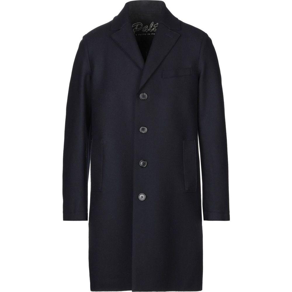 福袋 パルト PALTO メンズ コート アウター【coat】Dark blue, dyna jewelry 7ae3c3df