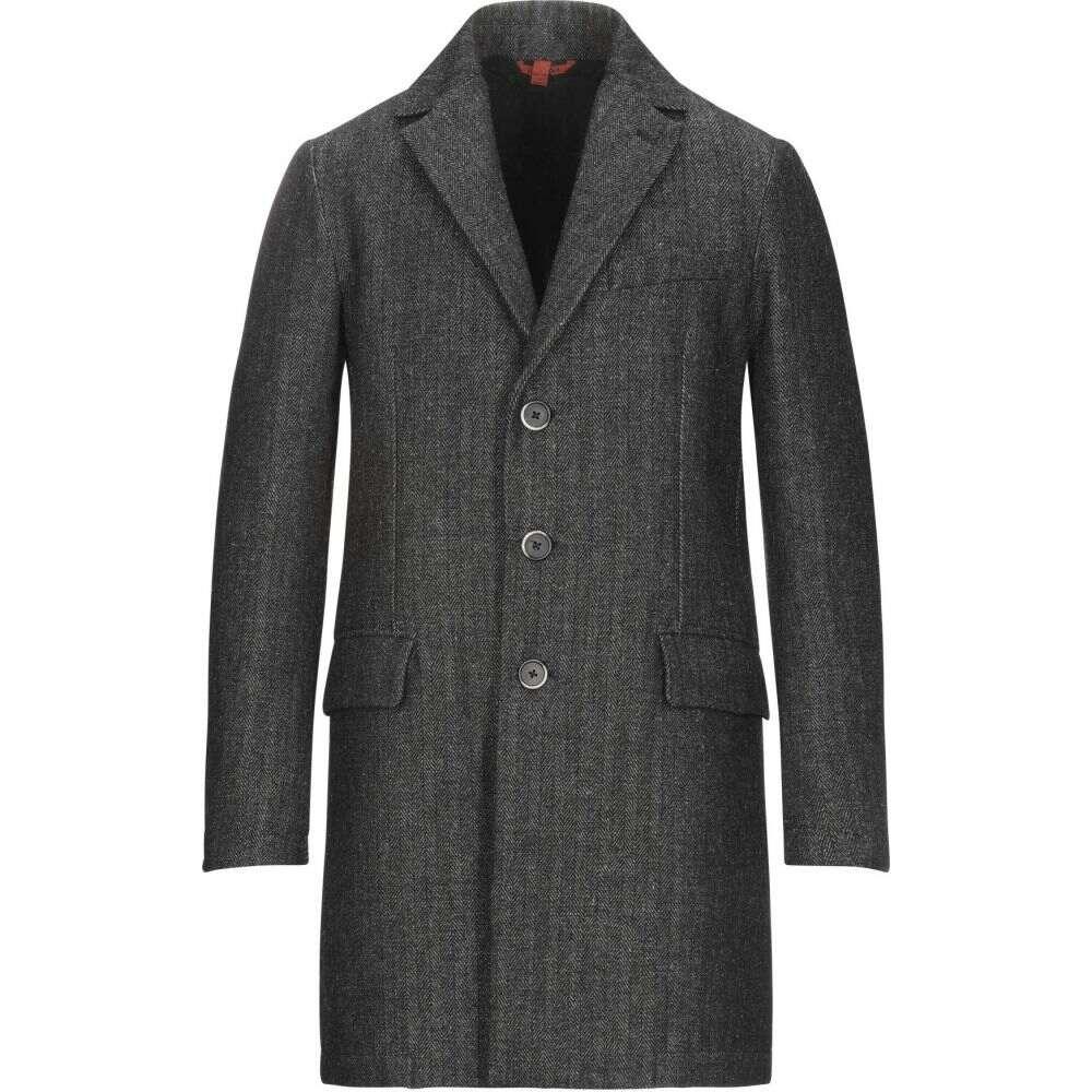 登場! バレナ BARENA バレナ メンズ コート BARENA アウター コート【coat】Black, ニノヘシ:72f4e0b1 --- experiencesar.com.ar
