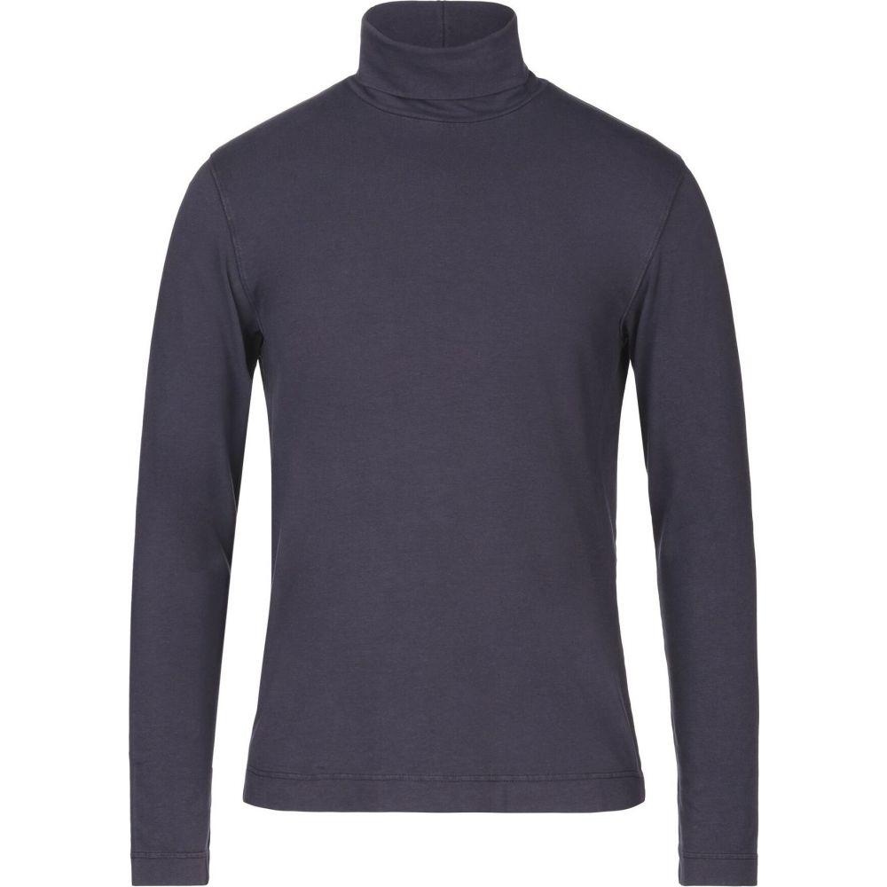 チルコロ1901 CIRCOLO 1901 メンズ Tシャツ トップス【t-shirt】Dark purple