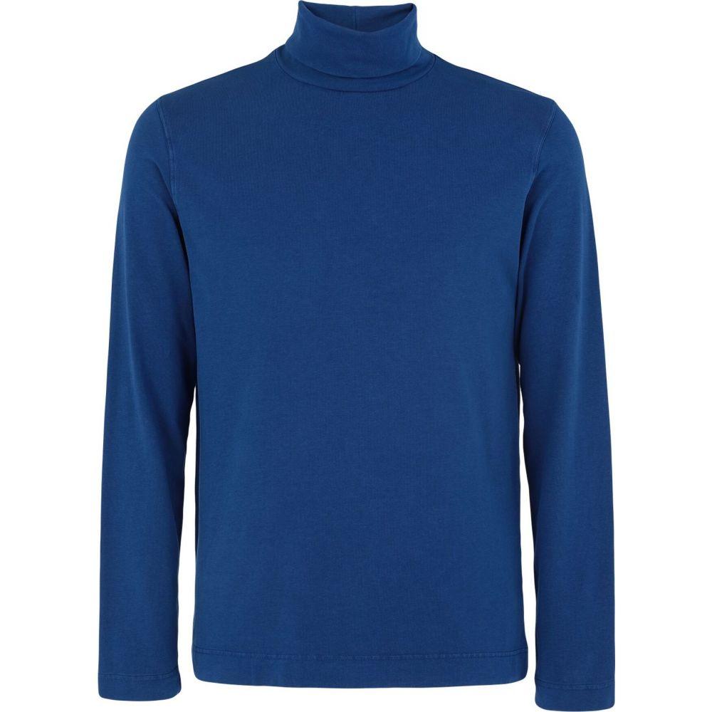 チルコロ1901 CIRCOLO 1901 メンズ Tシャツ トップス【t-shirt】Bright blue