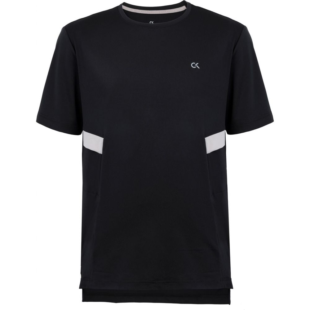 カルバンクライン CALVIN KLEIN PERFORMANCE メンズ Tシャツ トップス【short sleeve t-shirt】Black