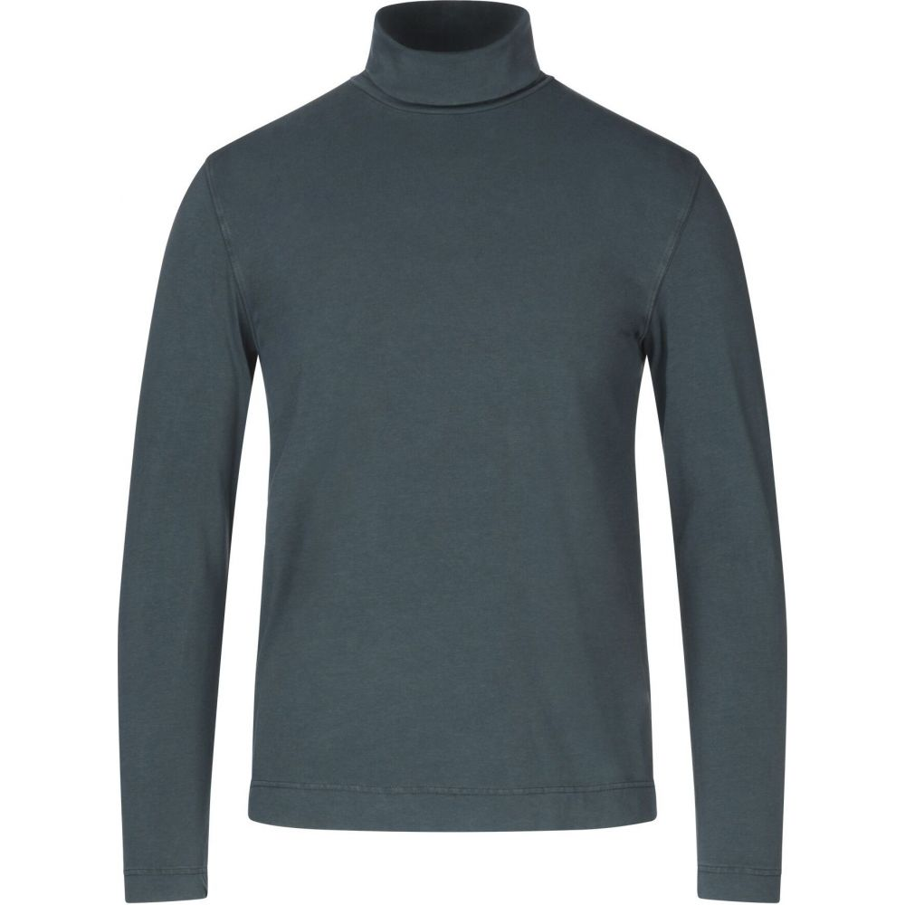 チルコロ1901 CIRCOLO 1901 メンズ Tシャツ トップス【t-shirt】Dark green